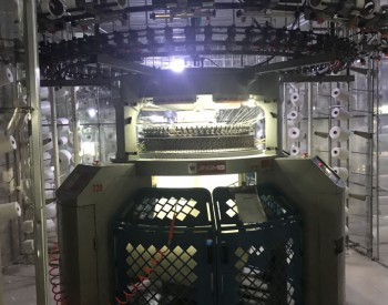 Hệ thống máy dệt